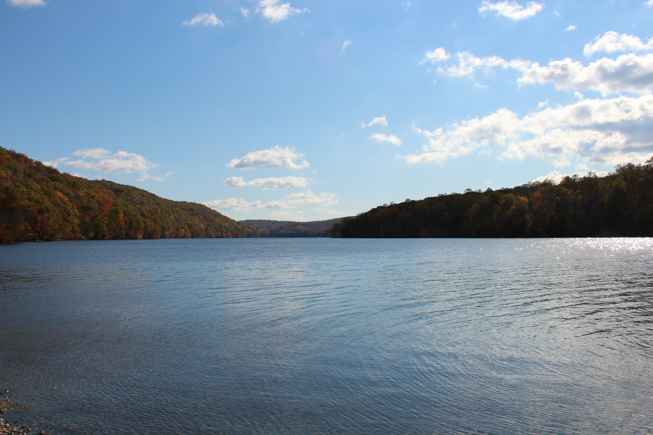 Candlewood Lakefront Properties