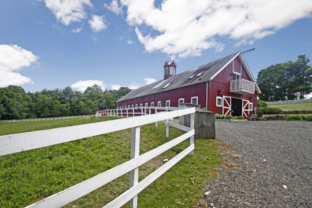 Equestrian Properties for Sale in CT