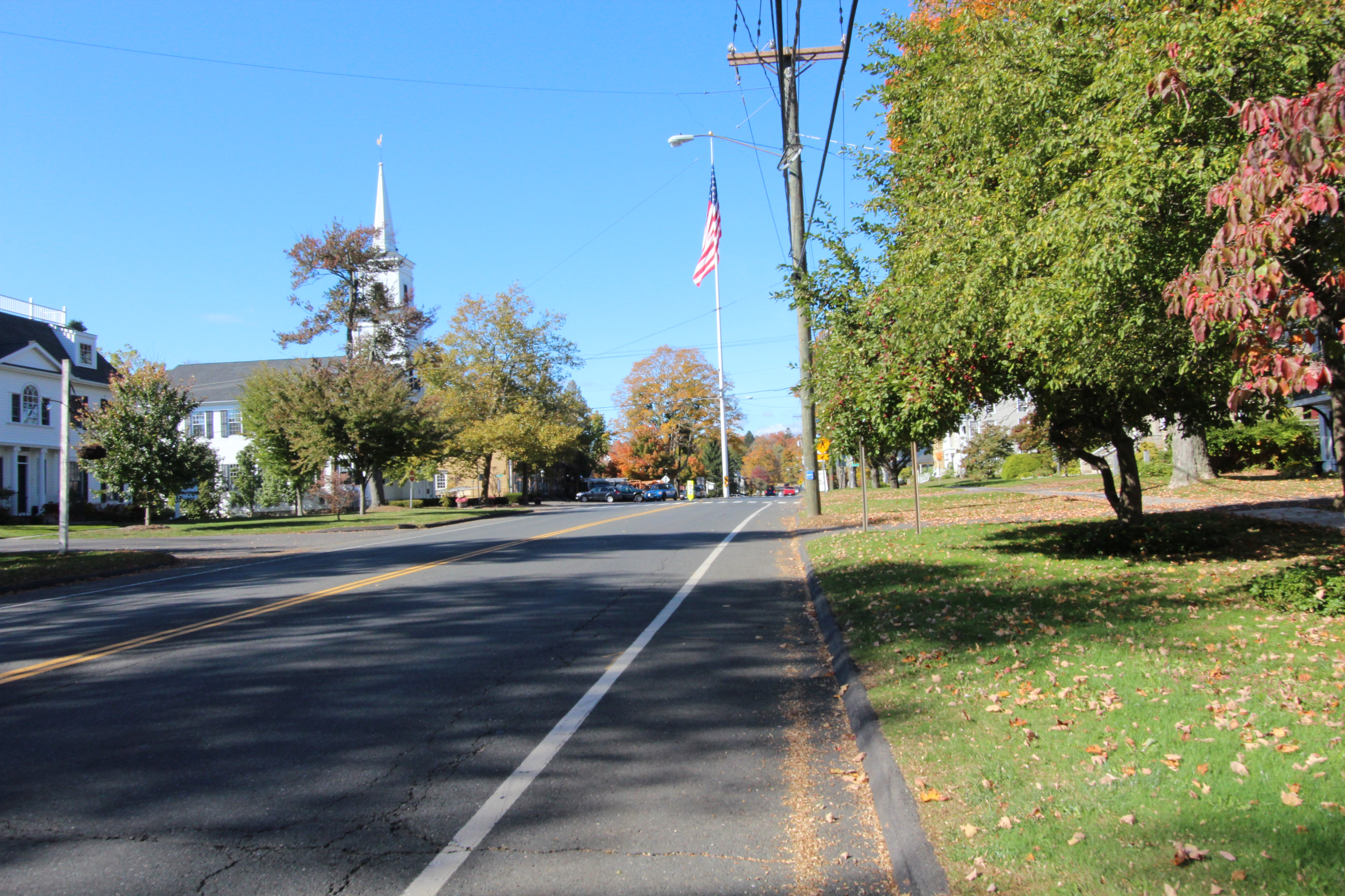 Newtown Ct Homes Borough Area Homes In Connecticut For