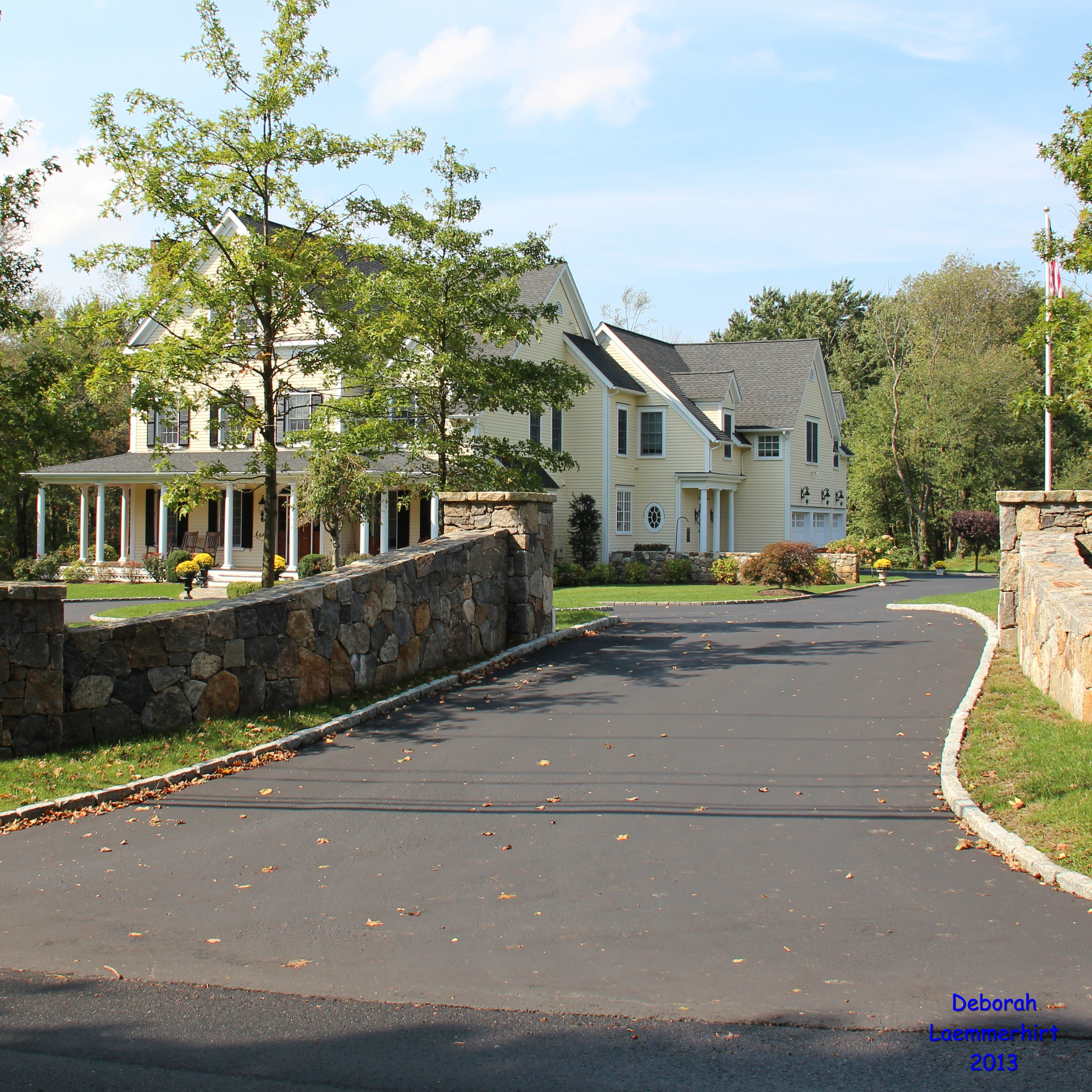 Luxury Homes In Wilton CT