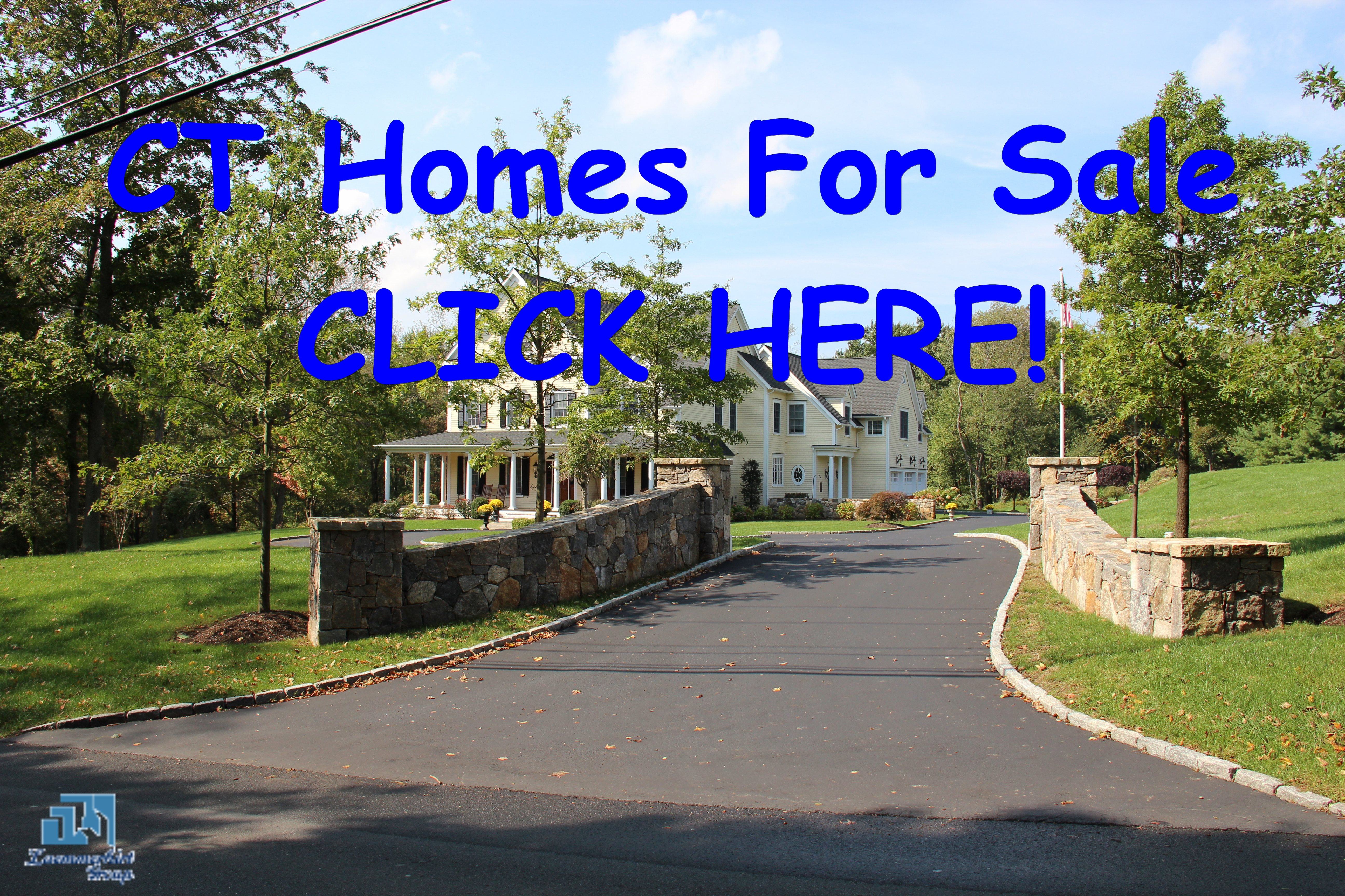 CT Homes fOR SALE