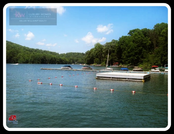 Best reasons to buy a candlewood property now this is for Best trout fishing in ct