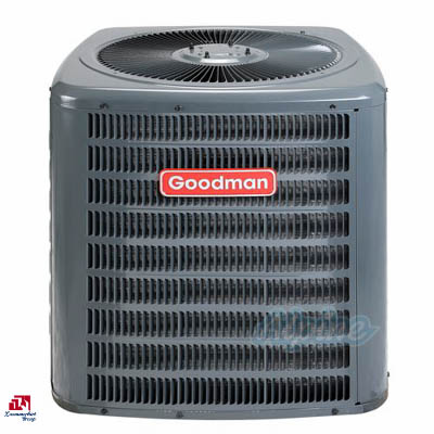 Do an air condition check up for Ac condenser pad installation