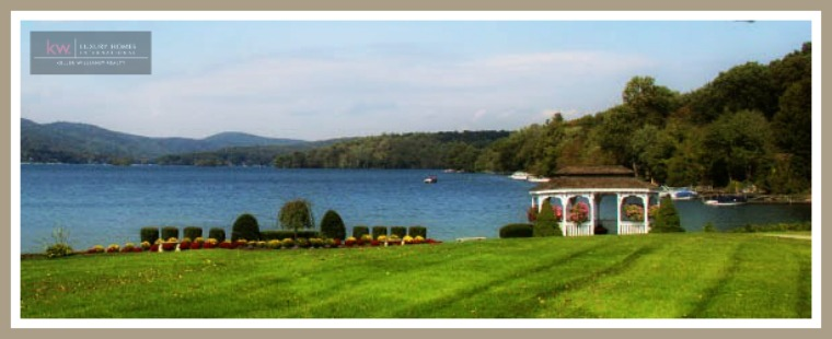 Candlewood Lake Properties Lakefront Homes For Sale