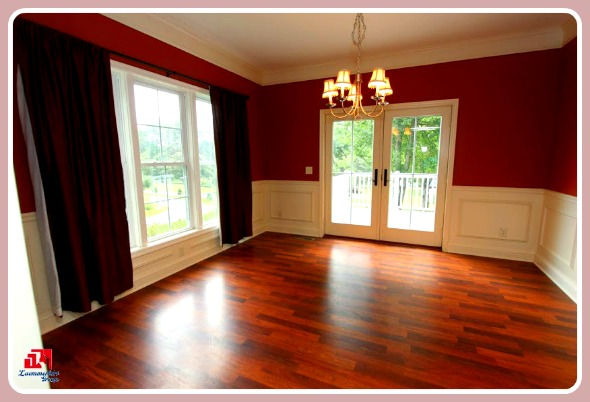 These are amazing winter interior projects that you can do for your Candlewood Lake home.
