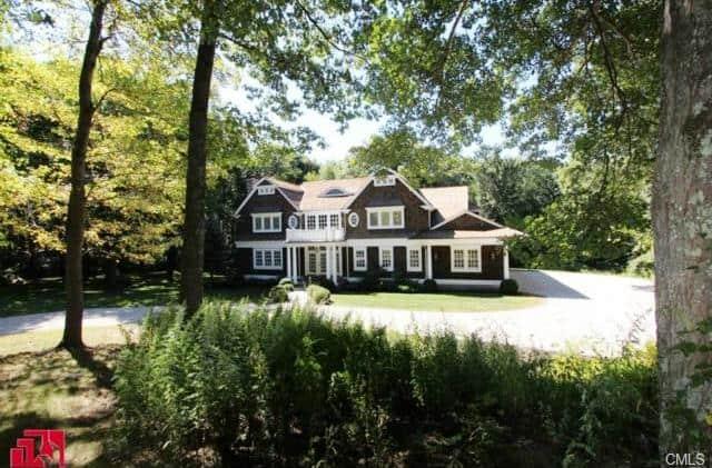 Private, Custom, Newer Home in Roxbury