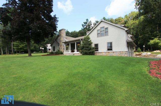 Candlewood Lake Club Home