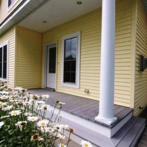 Upscale Home in Bridgewater CT