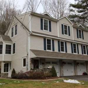 Washington CT 4 Bed Home For Sale Near Steep Rock
