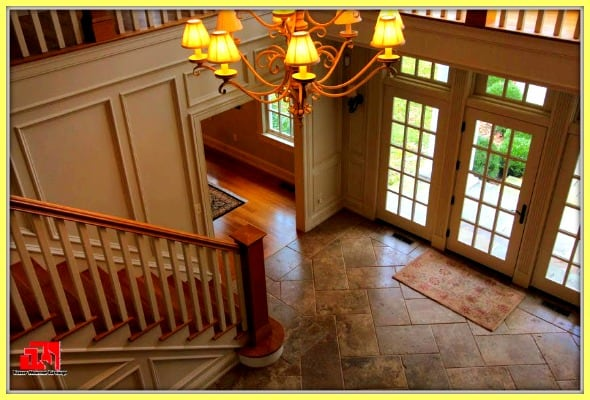 Gone Home Foyer Key : Tips for an impressive entryway your lake zoar real