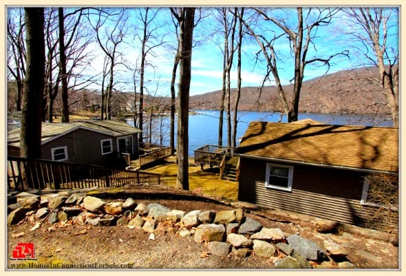 Are you searching for a perfect vacation home? Then this 3 bedroom seasonal cottages for sale in Danbury CT is definitely what you're looking for.