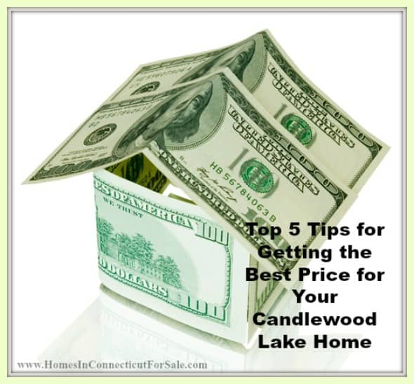 These amazing tips ensure that you get the best price for your Candlewood Lake home for sale.
