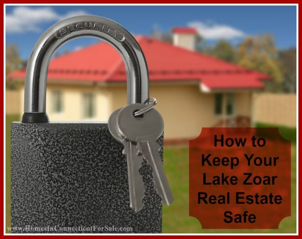 Keep intruders away from your Candlewood Lake home with these helpful tips!