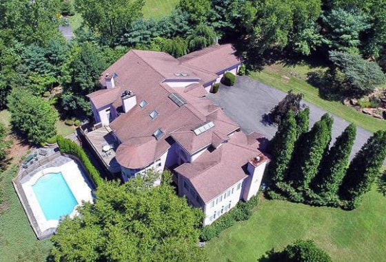 Private Estate Just 70 Minutes From Manhattan