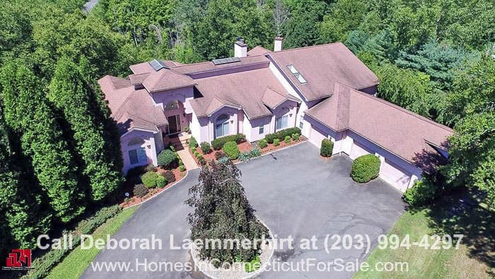 Your days in this luxury home for sale in New Milford CT are sure to be exciting with the many features it boasts of.