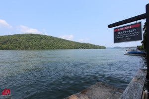 Candlewood Lake Water Front Property