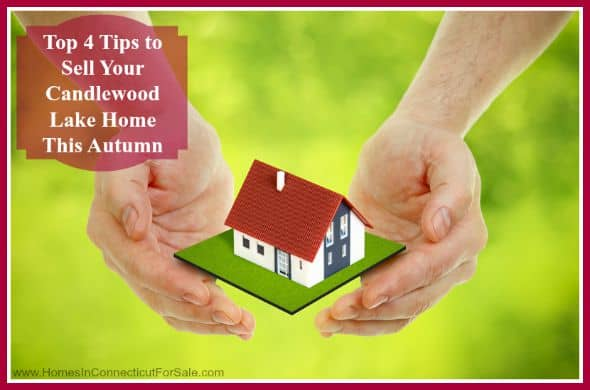 Make your Candlewood Lake homes for sale stand out this autumn by following these great tips.