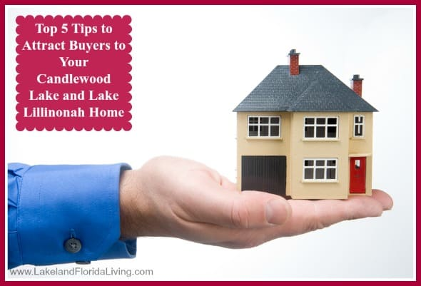 Here are steps you can follow to get more potential buyers for your home for sale in Candlewood Lake.