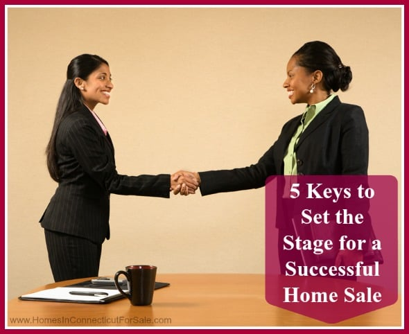 Make your Candlewood Lake home ready for a successful sale, these 5 tips will help!