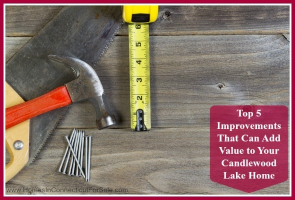 Home improvement 5 tips to increase the value of your for What upgrades add value to your home