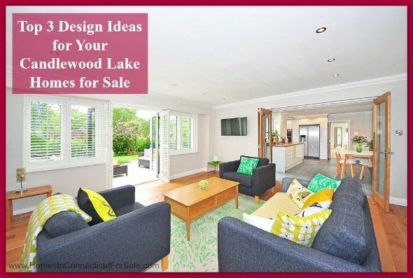 Best Interior Design Ideas - Candlewood Lake Home Design Inspiration