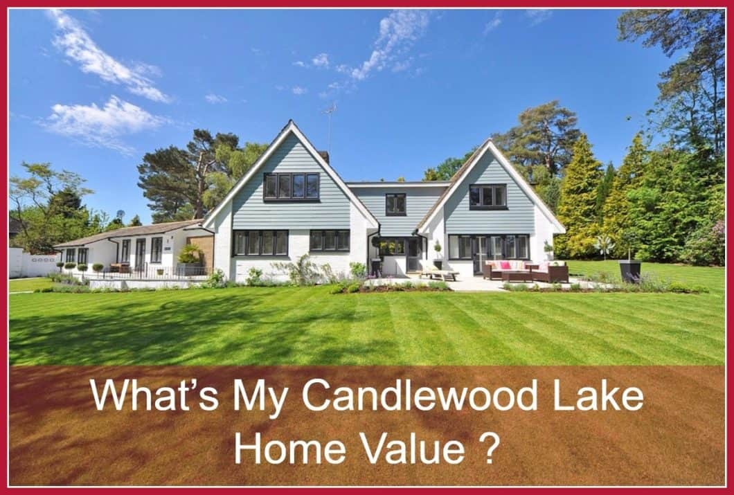 Candlewood Lake CT Homes for Sale