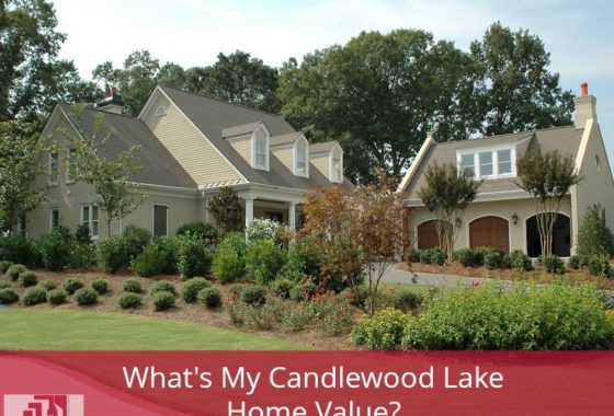Candlewood Lake Homes